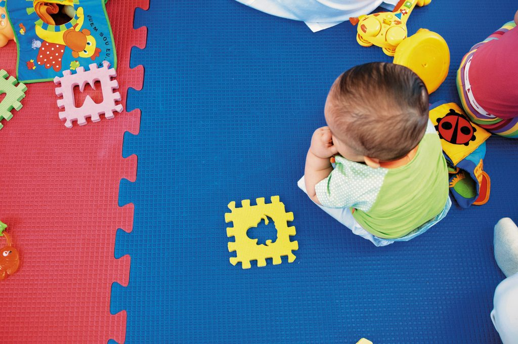 Descobertas da ciência trazem novos desafios para educação de bebês