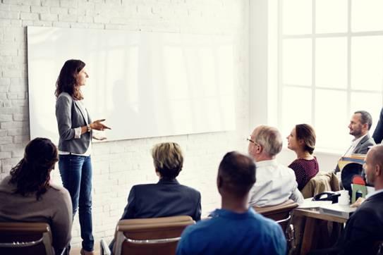 Uma pauta bem montada pode tornar a reunião pedagógica mais eficiente