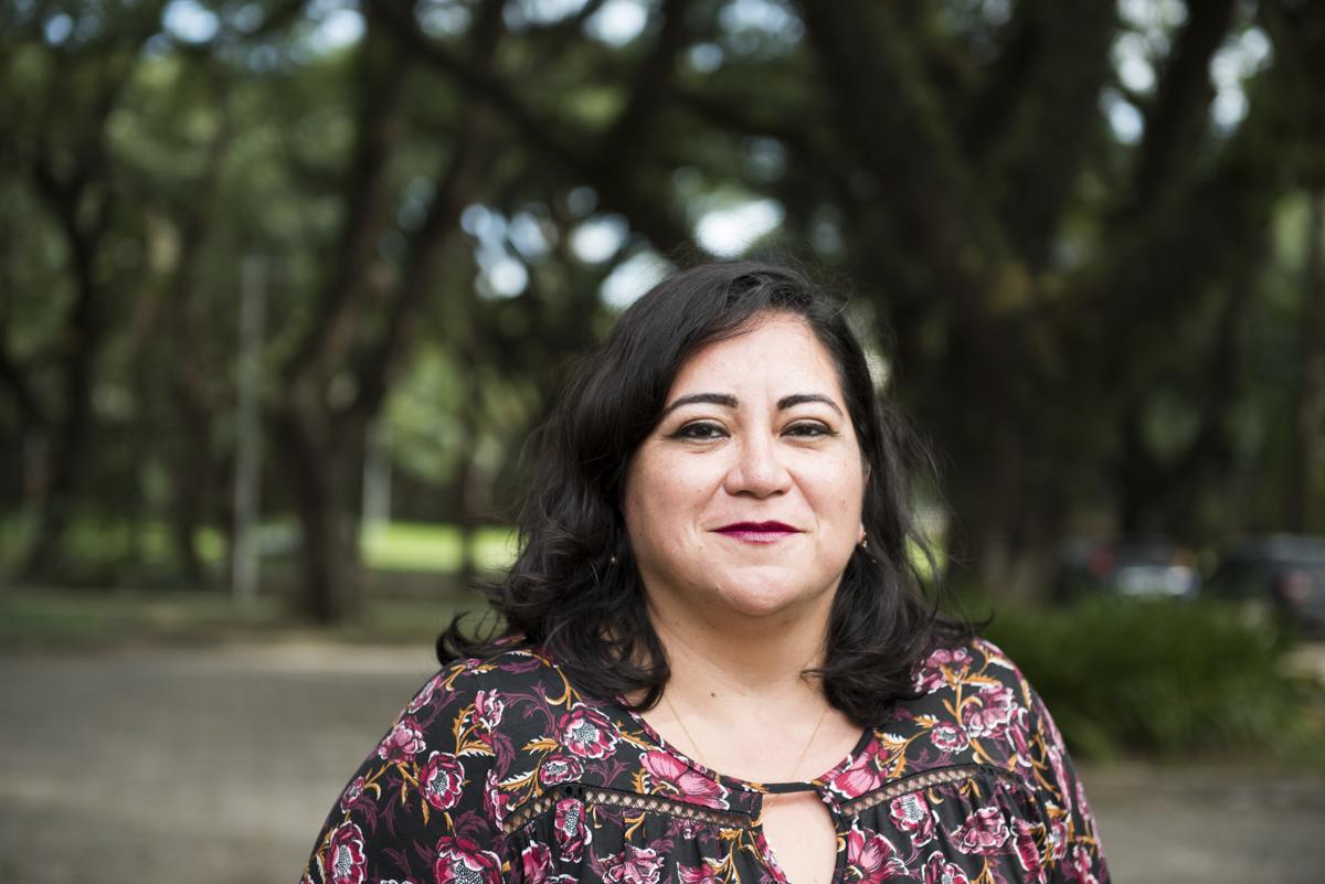 Karina Pagnez, docente da Faculdade de Educação da Universidade de São Paulo, fala sobre educação especial