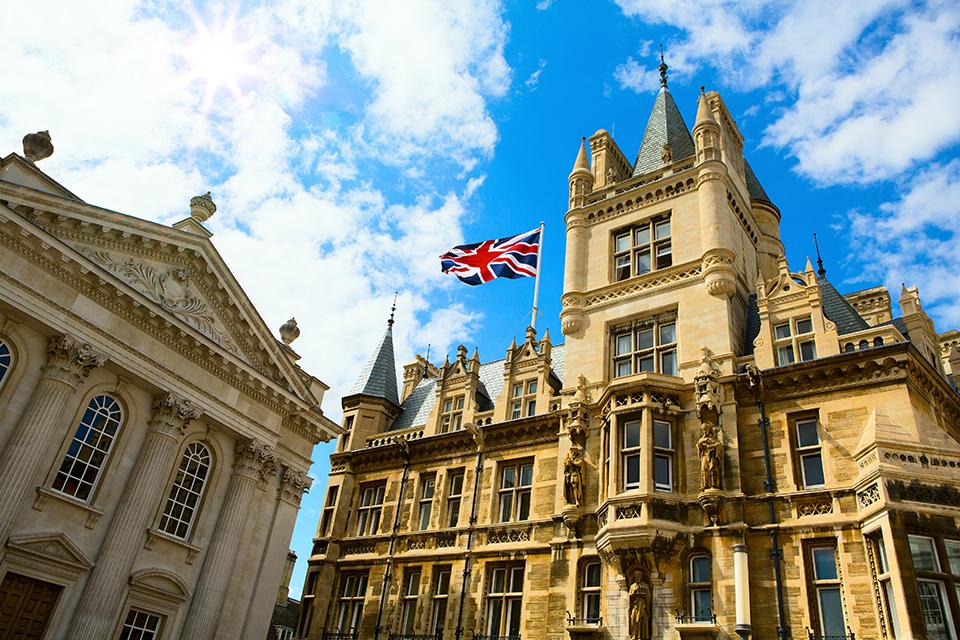 parceria entre instituições Brasil Reino Unido