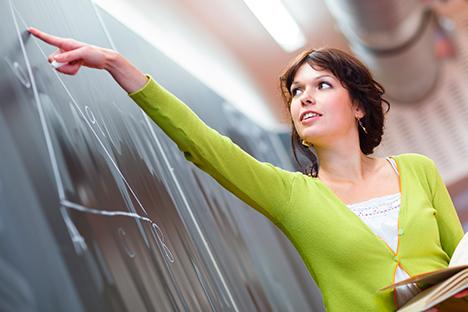 professores e as dificuldades