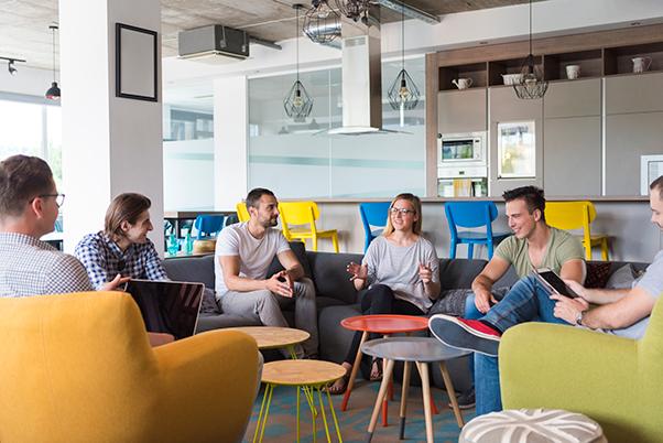 kroton startups