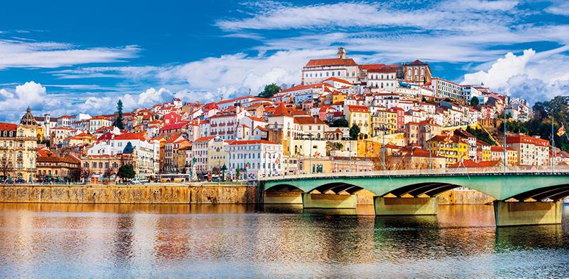 Portugal inovações acadêmicas