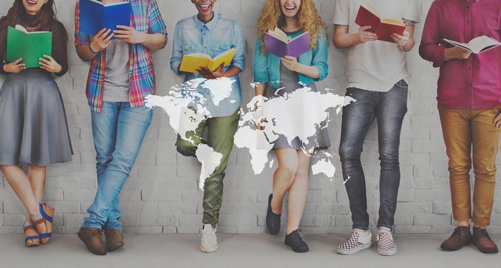internacionalização ensino superior