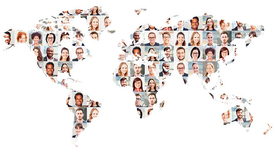 Internacionalização do ensino superior