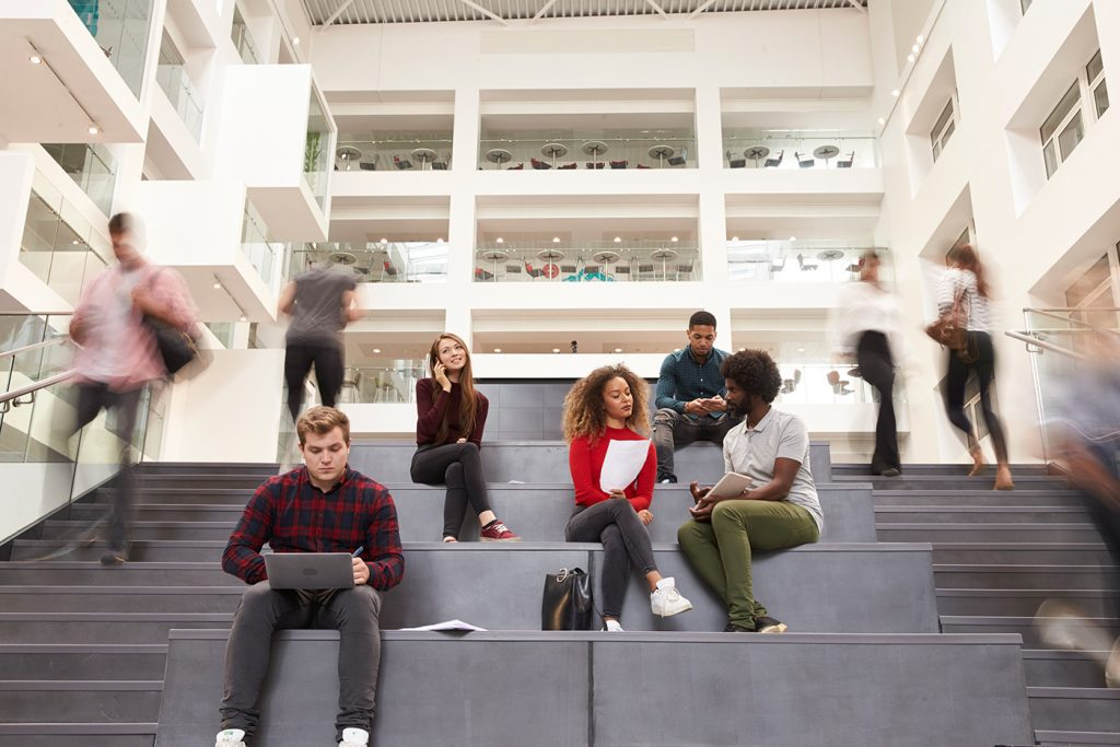 instituições de ensino superior