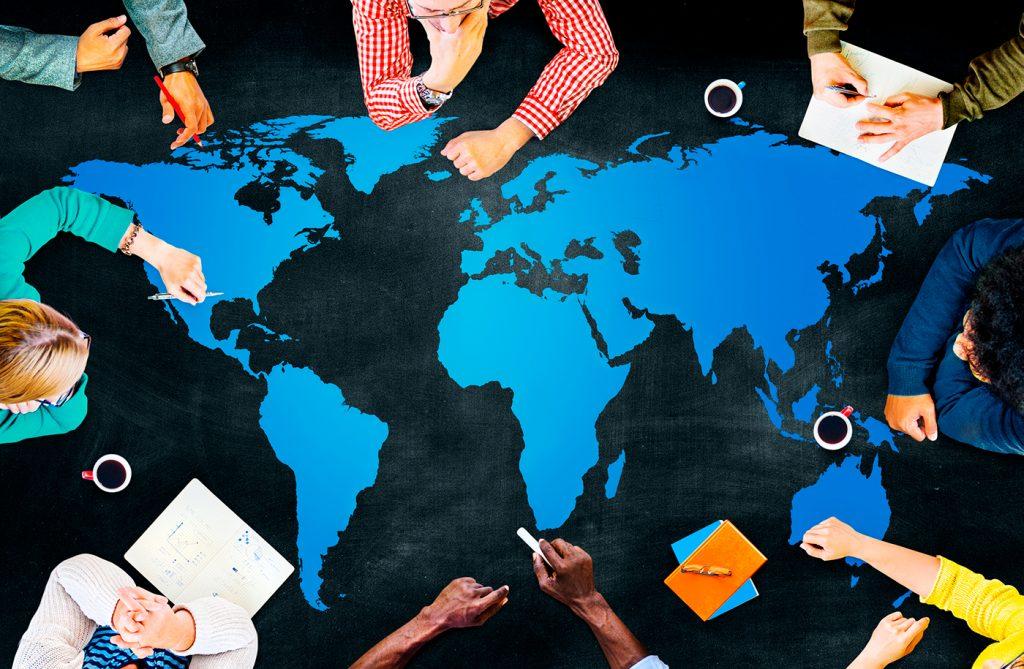 internacionalização do ensino superior exemplos de fora