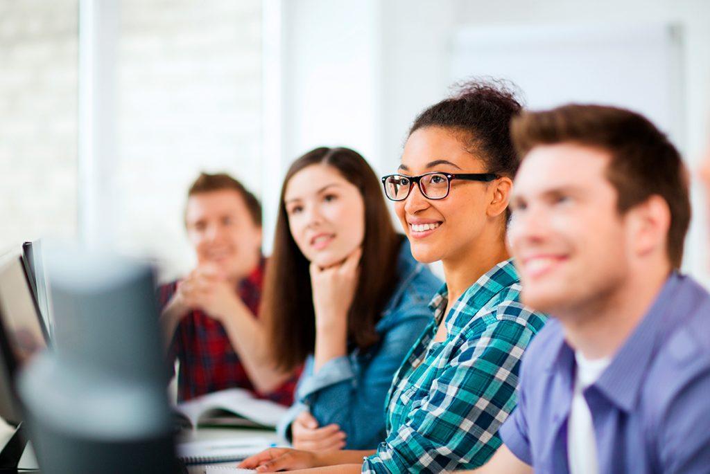 solução retenção de alunos por universitários