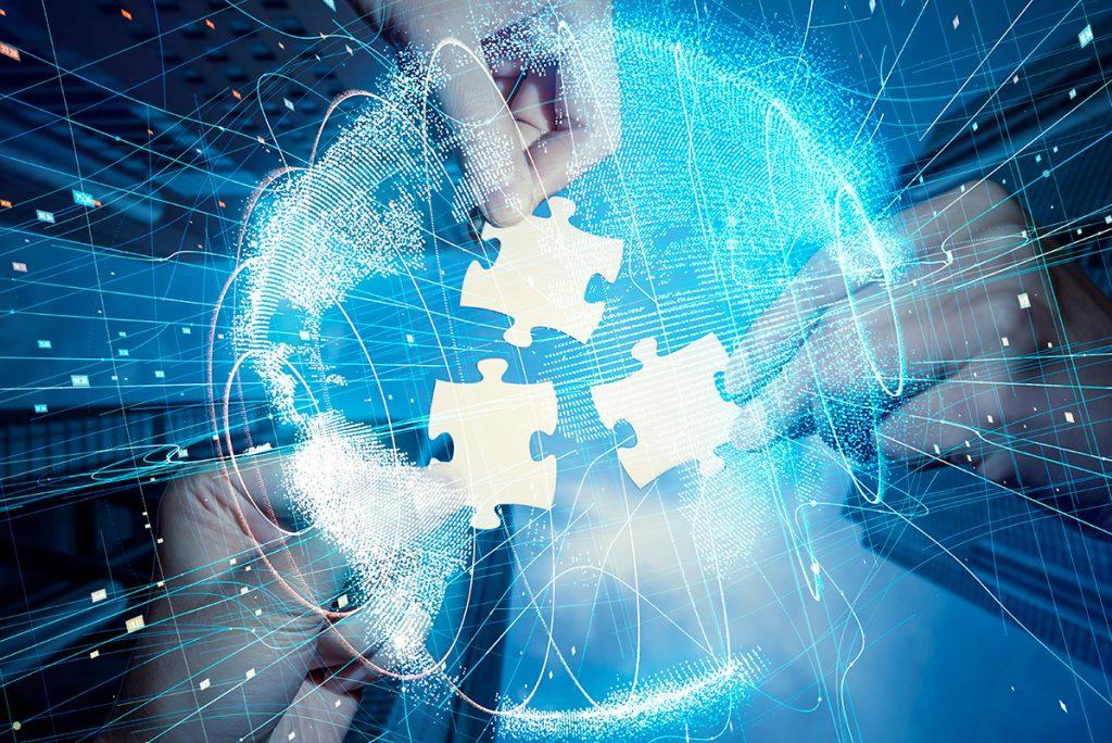colaboração acadêmia tecnologia