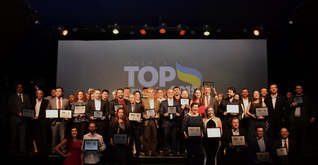 Prêmio Top Educação ensino superior