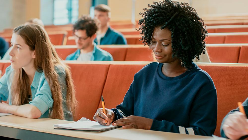 internacionalização universitários