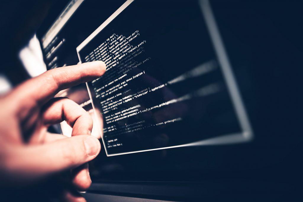 realidade dos programadores