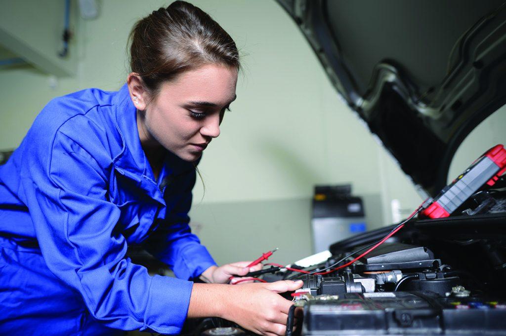 ensino superior cursos técnicos