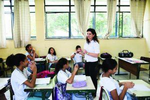 nova formação de professores diretrizes