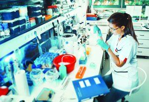 pesquisadoras mulheres nas ciências e exatas