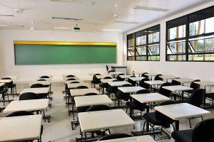 crise no setor das instituições de ensino superior
