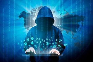 cibercriminosos em universidades e faculdades
