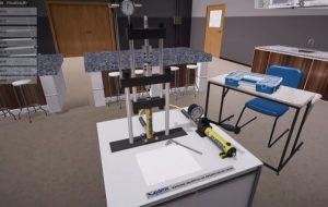 laboratórios virtuais
