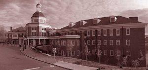faculdades EUA