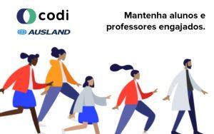 plataforma professores alunos