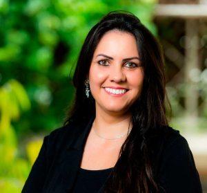 professora brasileura nobel educação