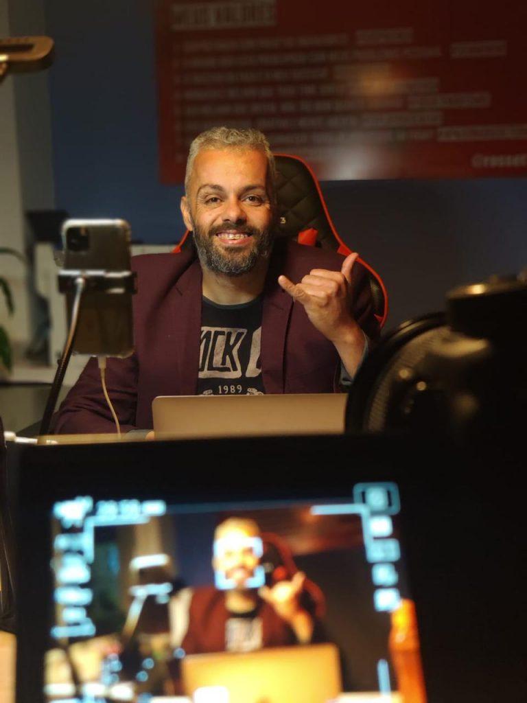 Rafael Rosetto - FASA CEO
