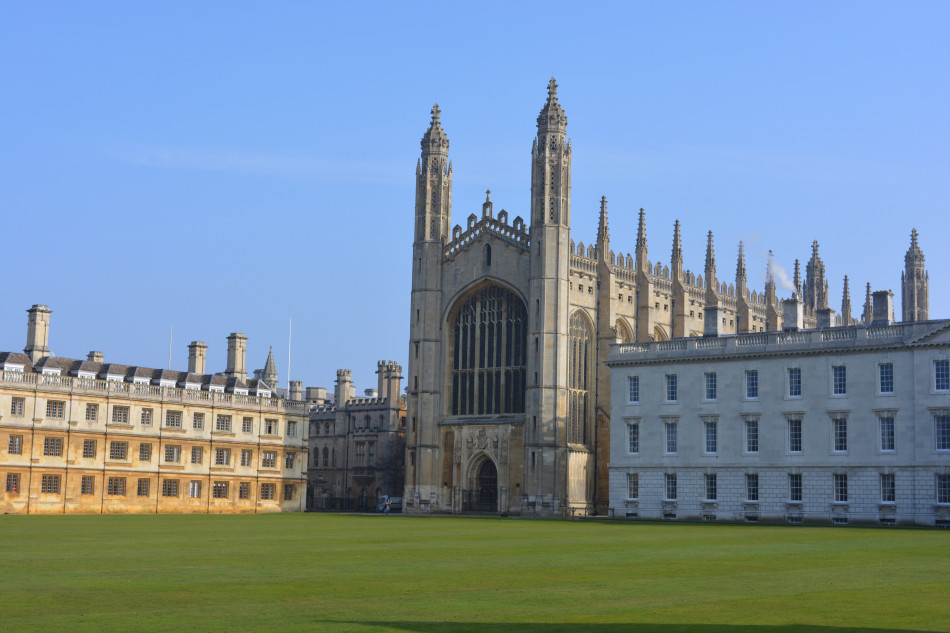 Univeridades_Kings College
